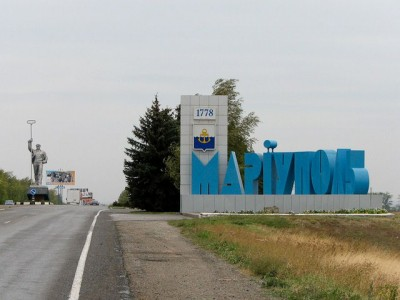 Occupied Mariupol: call for an end to the war - a crime
