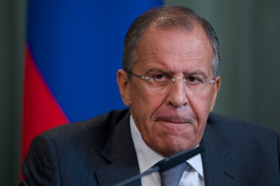 Ukraine deliberately trying to escalate the situation before the summit of G7 - Lavrov